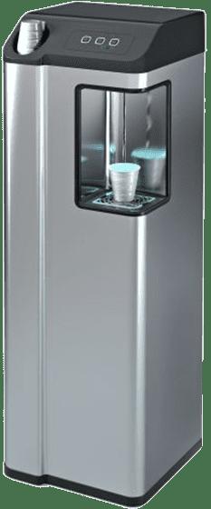 Dispenser Aquality