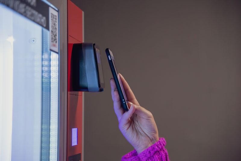 App distributori automatici